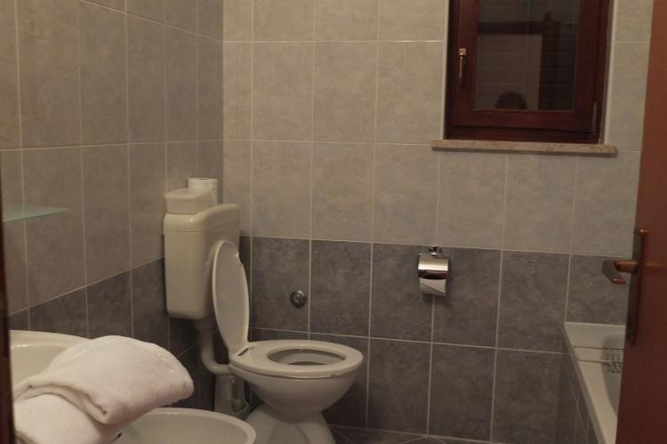 VakantiehuisKroatië - : Haus Enisa  [16]