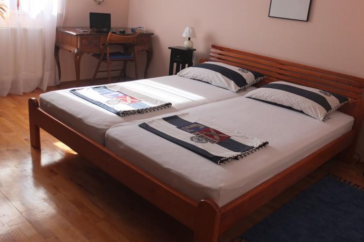 VakantiehuisKroatië - : Haus Enisa  [13]