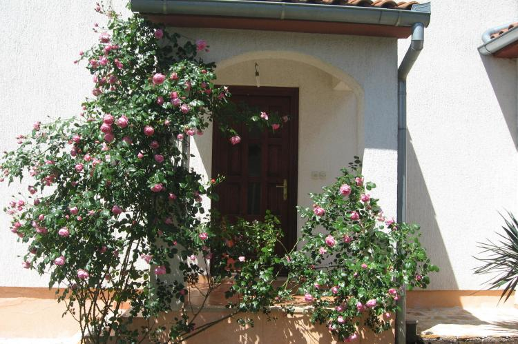 VakantiehuisKroatië - : Haus Enisa  [4]