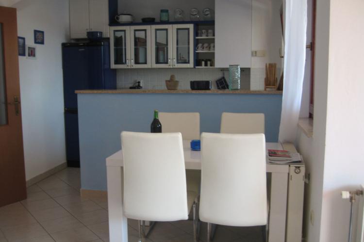 VakantiehuisKroatië - : Haus Enisa  [11]