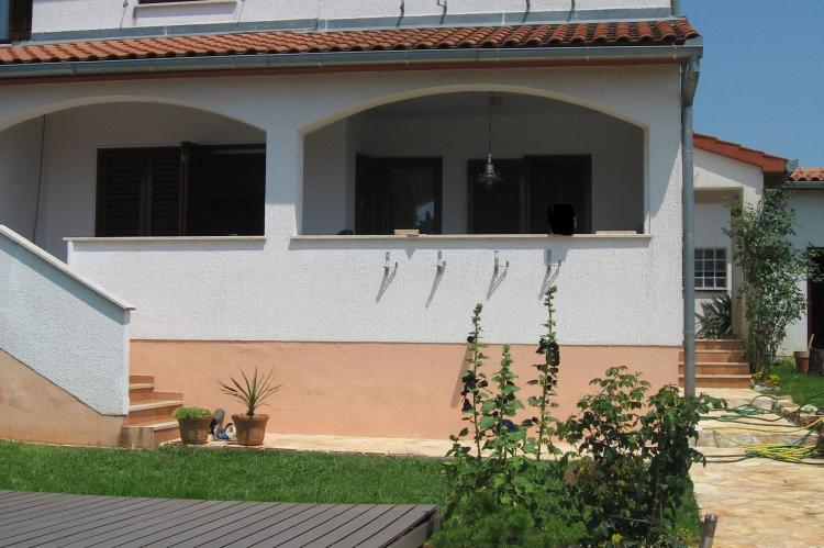 VakantiehuisKroatië - : Haus Enisa  [1]