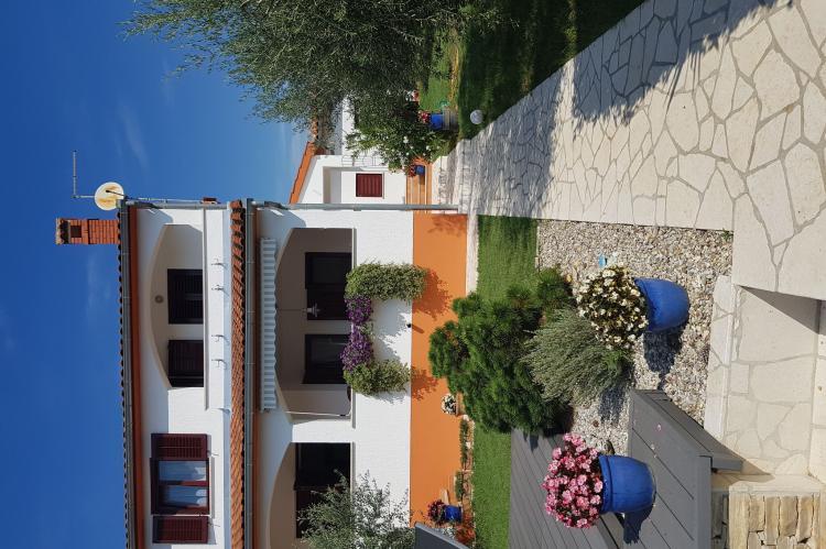 VakantiehuisKroatië - : Haus Enisa  [19]