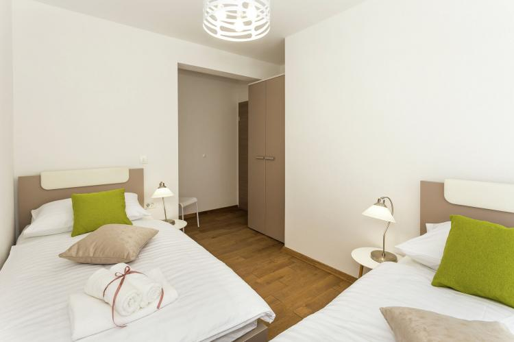 VakantiehuisKroatië - Midden Dalmatië: Villa Rusula first floor apartment A3  [18]