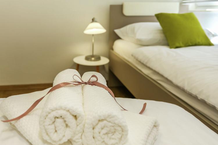 VakantiehuisKroatië - Midden Dalmatië: Villa Rusula first floor apartment A3  [30]