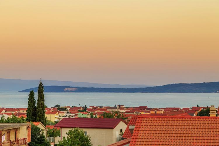VakantiehuisKroatië - Midden Dalmatië: Villa Rusula first floor apartment A3  [27]