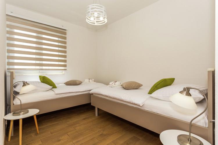 VakantiehuisKroatië - Midden Dalmatië: Villa Rusula first floor apartment A3  [17]