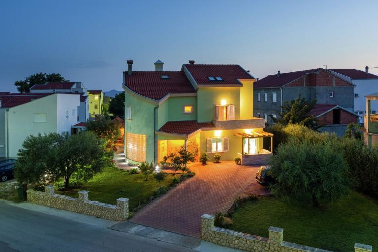 FerienhausKroatien - Nord-Dalmatien: Apartman Vanja 1  [1]