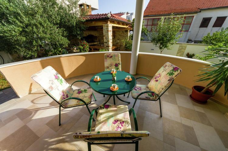 FerienhausKroatien - Nord-Dalmatien: Apartman Vanja 1  [16]