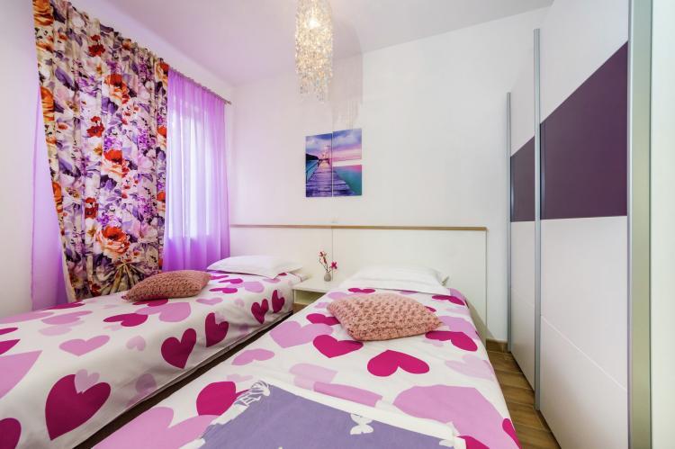FerienhausKroatien - Nord-Dalmatien: Apartman Vanja 1  [11]