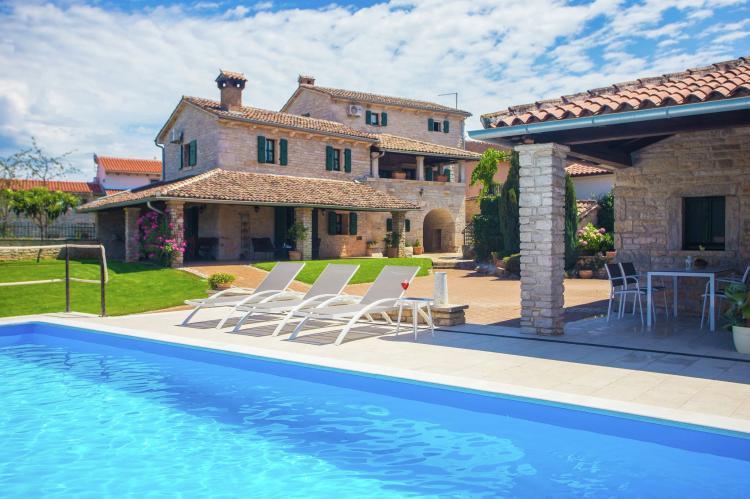 Villa Luna with Private Pool