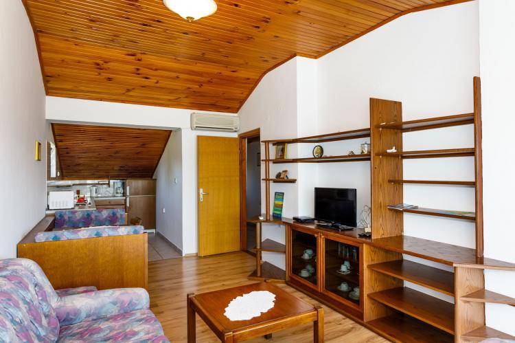 VakantiehuisKroatië - Kvarner: Apartment Gordana  [7]