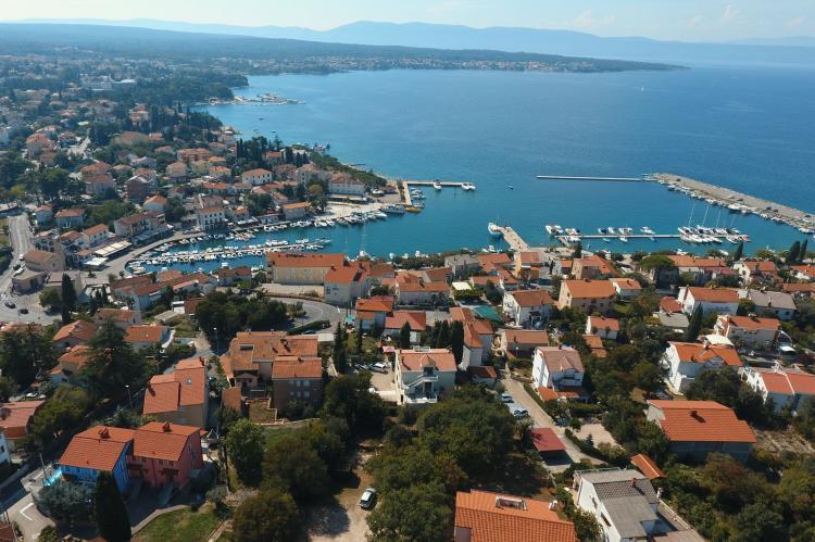 VakantiehuisKroatië - Kvarner: Apartment Gordana  [16]