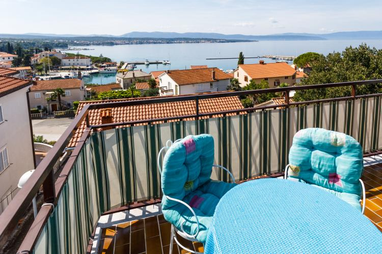 VakantiehuisKroatië - Kvarner: Apartment Gordana  [4]