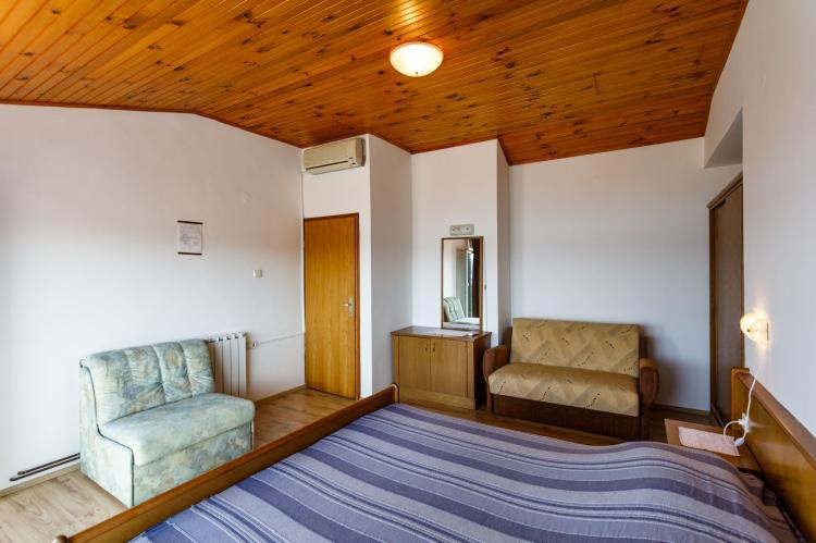 VakantiehuisKroatië - Kvarner: Apartment Gordana  [1]