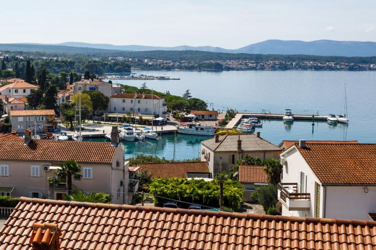 VakantiehuisKroatië - Kvarner: Apartment Gordana  [11]