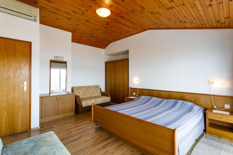 VakantiehuisKroatië - Kvarner: Apartment Gordana  [5]