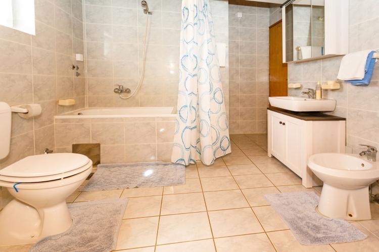 VakantiehuisKroatië - Kvarner: Apartment Gordana  [3]