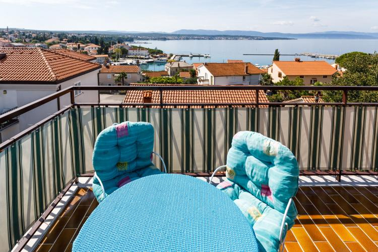 Holiday homeCroatia - Kvarner: Apartment Gordana  [13]