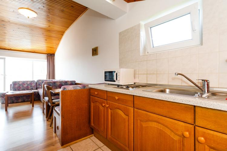 VakantiehuisKroatië - Kvarner: Apartment Gordana  [6]
