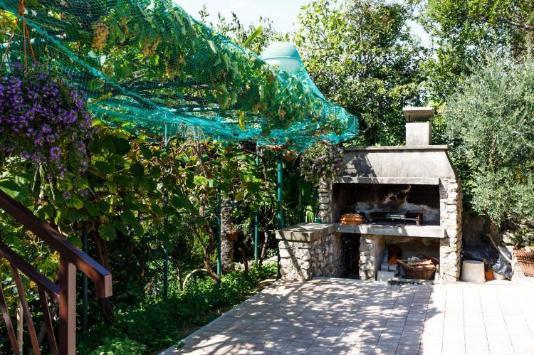 VakantiehuisKroatië - Kvarner: Apartment Gordana  [17]