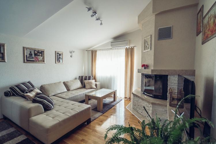 VakantiehuisKroatië - Midden Dalmatië: Villa Sucur  [8]