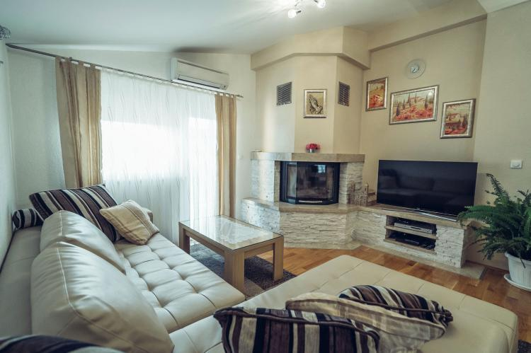 VakantiehuisKroatië - Midden Dalmatië: Villa Sucur  [5]