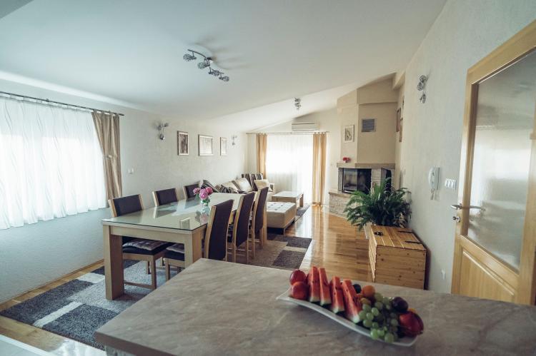 VakantiehuisKroatië - Midden Dalmatië: Villa Sucur  [12]