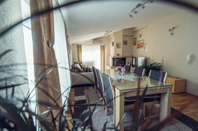 VakantiehuisKroatië - Midden Dalmatië: Villa Sucur  [10]