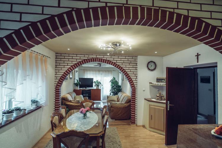 VakantiehuisKroatië - Midden Dalmatië: Villa Sucur  [13]