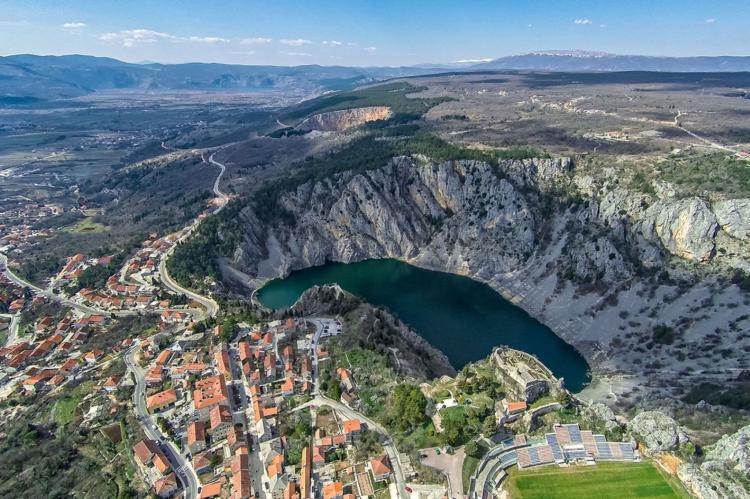 VakantiehuisKroatië - Midden Dalmatië: Villa Sucur  [38]