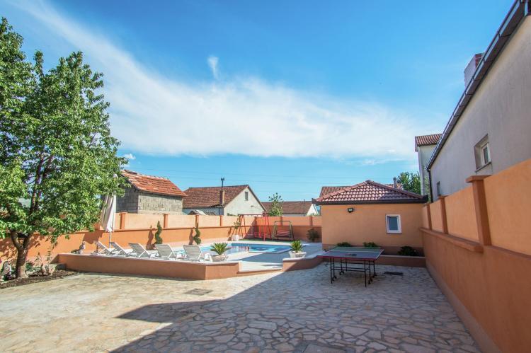 VakantiehuisKroatië - Midden Dalmatië: Villa Sucur  [2]