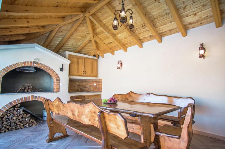 VakantiehuisKroatië - Midden Dalmatië: Villa Sucur  [34]