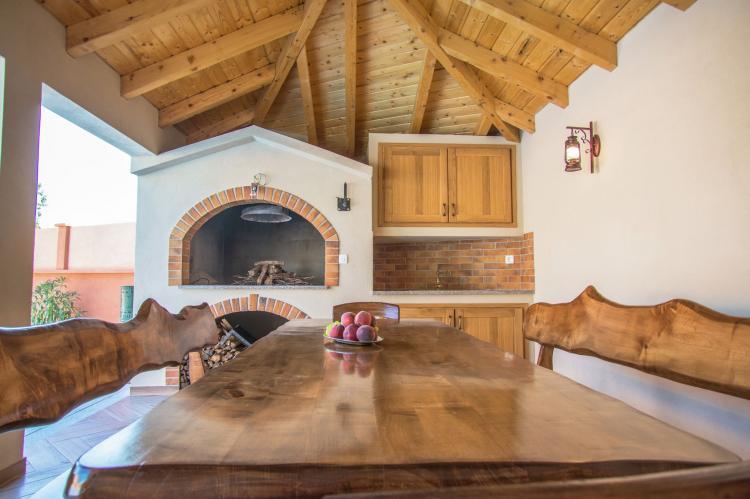 VakantiehuisKroatië - Midden Dalmatië: Villa Sucur  [35]