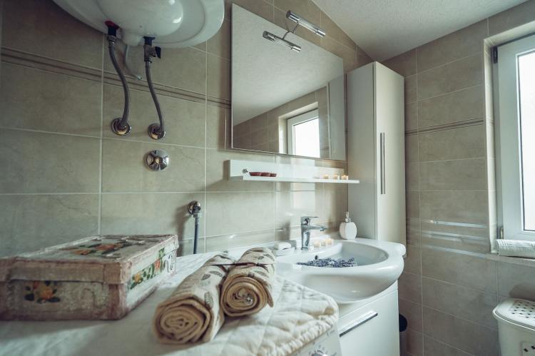 VakantiehuisKroatië - Midden Dalmatië: Villa Sucur  [31]