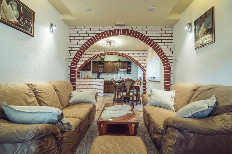 VakantiehuisKroatië - Midden Dalmatië: Villa Sucur  [6]