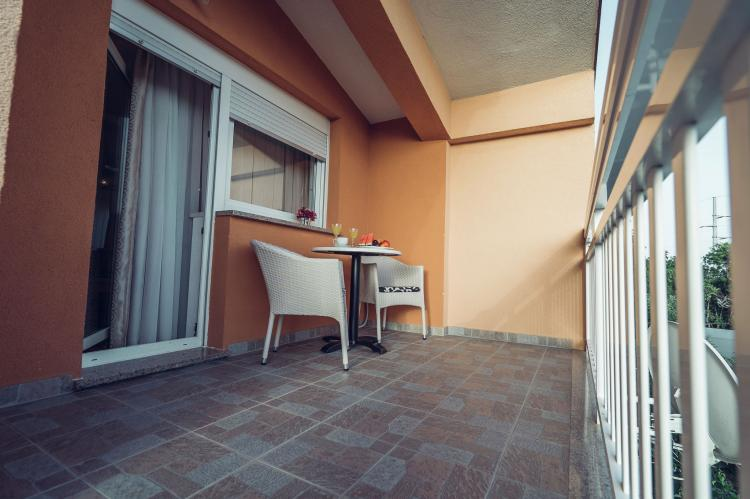 VakantiehuisKroatië - Midden Dalmatië: Villa Sucur  [33]