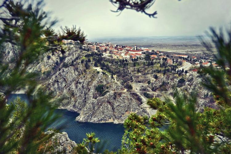 VakantiehuisKroatië - Midden Dalmatië: Villa Sucur  [37]