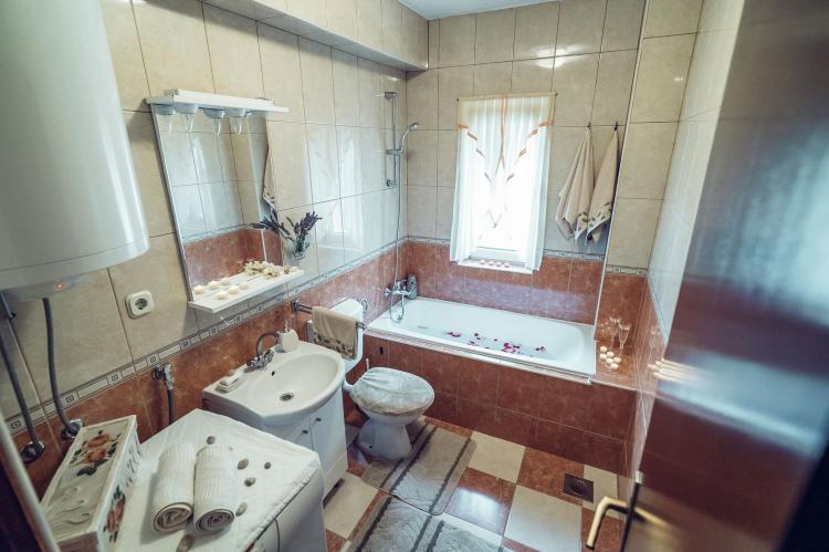 VakantiehuisKroatië - Midden Dalmatië: Villa Sucur  [27]