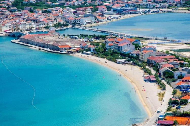 Holiday homeCroatia - Northern Dalmatia: Snjeska 1 - prizemlje  [15]