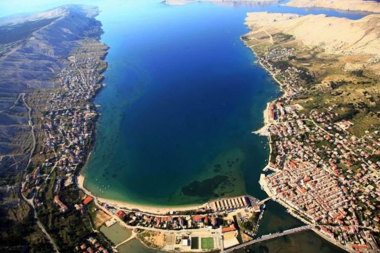 Holiday homeCroatia - Northern Dalmatia: Snjeska 1 - prizemlje  [17]