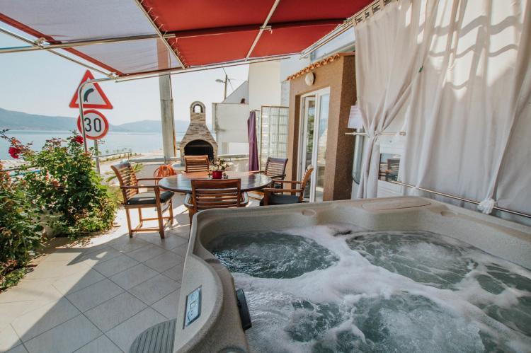 Holiday homeCroatia - Central Dalmatia: Holiday home Marin  [2]