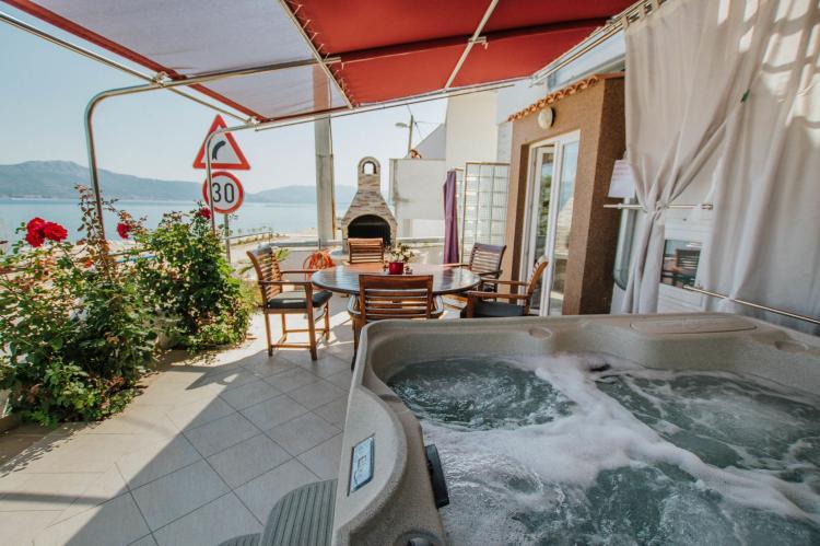 Holiday homeCroatia - Central Dalmatia: Holiday home Marin  [33]