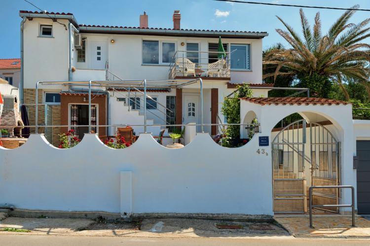 Holiday homeCroatia - Central Dalmatia: Holiday home Marin  [6]