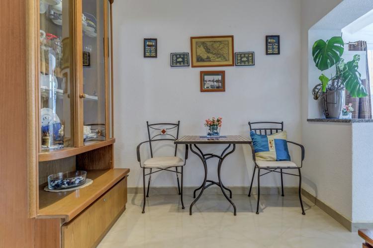 Holiday homeCroatia - Central Dalmatia: Holiday home Marin  [39]