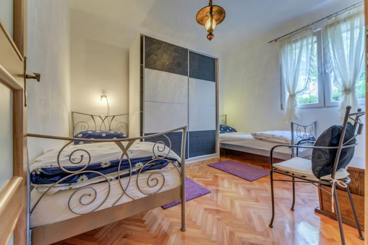 Holiday homeCroatia - Central Dalmatia: Holiday home Marin  [22]