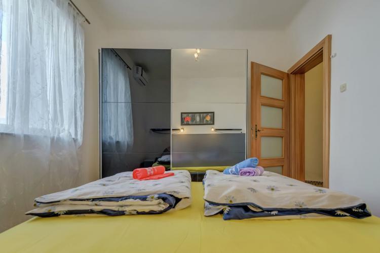 Holiday homeCroatia - Central Dalmatia: Holiday home Marin  [21]