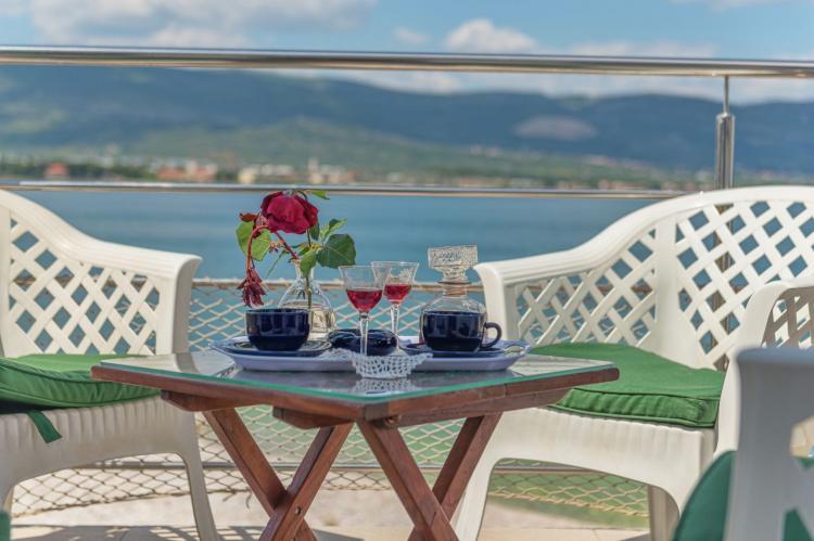 Holiday homeCroatia - Central Dalmatia: Holiday home Marin  [32]