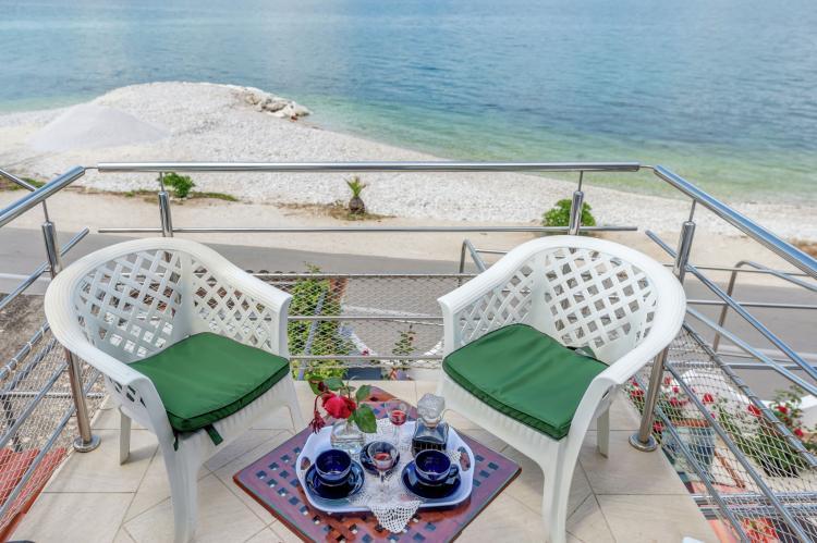 Holiday homeCroatia - Central Dalmatia: Holiday home Marin  [3]