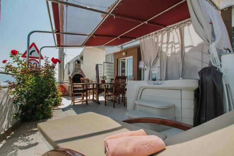 Holiday homeCroatia - Central Dalmatia: Holiday home Marin  [8]