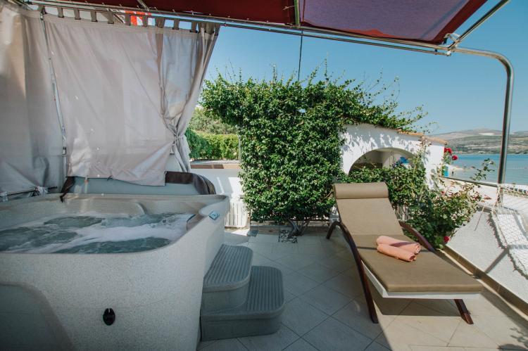 Holiday homeCroatia - Central Dalmatia: Holiday home Marin  [34]